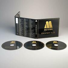 Motown: Greatest Hits - The Supremes Marvin Gaye [CD]