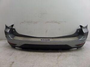 Subaru Forester XT Rear Bumper Cover SH 09-13 OEM