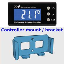D-D aquarium dual heating cooling temperature thermostat controller MOUNT ONLY