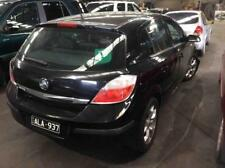 WRECKING 2007 HOLDEN ASTRA AH CDX 2004-2007 1.8L Ei PETROL AUTO LOW KM 94k