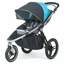 Gb X1 Urban Runner Stroller , Volt jogging Stroller