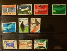 Netherlands Miscellaneous Lot of 21 Stamps - MNH - See Details for List