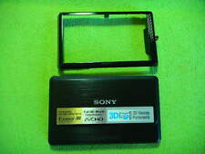 GENUINE SONY DSC-TX9 FRONT BACK CASE COVER PARTS FOR REPAIR