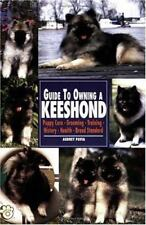 Guide to Owning a Keeshond Re Dog