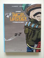 RE 2015 (état neuf) Tanguy et Laverdure intégrale 2 (l'escadrille des cigognes)