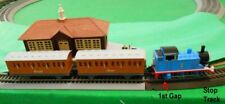 Automatic  STOP & GO Circuit Module Kit  for HO,N, Scale Train Station Stops