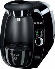 Coffee Machine Bosh TAS2002GB Tassimo T20 Hot Beverage Machine, Gloss Black