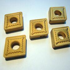 KORLOY Carbide Turning Inserts CNMG 644-GR NC320 Qty 5 -1915E815