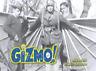 RARE! Gizmo! Howard Smith Inventions Documentary movie DVD 1977 Funny
