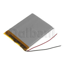 29-16-0866 New 3800mAh 3.7V Internal Battery 74x64x5mm