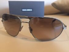 Dolce & Gabbana 488s Glasses With Case And Box
