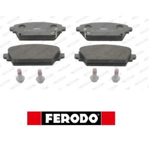 KIT SERIE PASTIGLIE FRENO ANTERIORE HONDA FERODO FDB1439