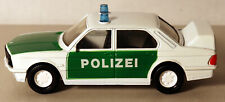 DTE MACAU MATCHBOX SUPERKINGS SK-142 POLIZEI BMW 5 SERIES POLICE CAR
