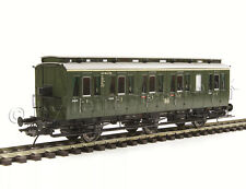 Lenz 41161-01 preßischer Compartment Coach B3 1 Class # FFM 24944 DB ep.iii