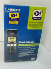 LINKSYS CIT310 DUAL MODE CORDLESS DECT PHONE VOIP - BRAND NEW IN SEALED BOX