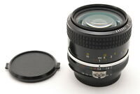 【MINT】NIKON AI NIKKOR 35mm F/2 Wide Angle Manual MF Lens From JAPAN
