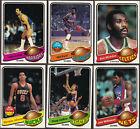 1979-80 Topps Basketball Cards 71