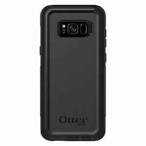 OtterBox Commuter Series Case for Samsung Galaxy S8 PLUS, S8+ in Black