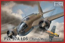 IBG 1/72 PZL 37A Los Polish Medium Bomber # 72511