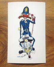 Kardorama Postcard Comic / Seaside Humour K29. Free UK Postage