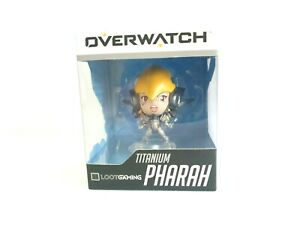 Overwatch - Titanium Pharah - Character Figurine by Loot Gaming 2016 - Blizzard