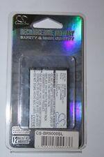 CAMERON SINO - Batterie pour Blackberry Bold 9000 - CS-BR9000SL