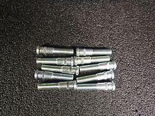 Dorman Wheel Studs Type: Serrated Bolt Thread : 9/16-18, PKG of 10,610-228,(MG)