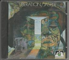 """Jasper """"LIBERATION"""" CD 1996 see for Miles/uk NEUF & OVP/New"""