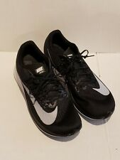 Nike ZOOM Fly Marathon BLACK / WHITE Men's 12.5 US • NEW • Lunarlon  880848-001
