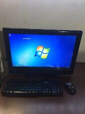 HP TouchSmart 9300 Elite Core i3-2120 3.30GHz 4GB 500gb HDD Win 7 PC all in one