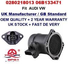 Mass Air Flow meter sensor 0280218013 06B133471 OEM for VW PASSAT,AUDI A4 A6 1.8