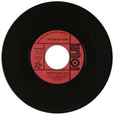 """THE UNITED FOUR Honey Please Stay NEW NORTHERN SOUL 45 (OUTTA SIGHT) 7"""" Vinyl"""