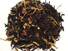 Pumpkin Spice Black Loose Leaf Tea 8oz 1/2 lb