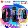 Global Huawei Onore Fascia 5 2.4cm HD Amoled Smart Orologio Sports Fitness