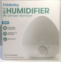 Bionaire BWM5075 Warm Mist Humidifier with Nightlight