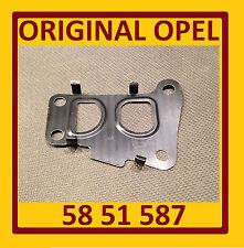 Original Opel 5851587 Dichtung AGR Ventil Astra Zafira 103 PS 105PS