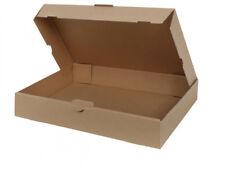 200 Maxibriefkartons 240 x 160 x 45 mm Warensendung Versand Karton Faltschachtel