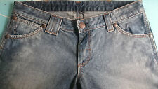 Wrangler Jordan Jeans Mid Rise Stone Washed Used Look W31 L32