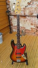 1962 Fender Jazz Bass Re Issue Stack Knob