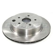 Disc Brake Rotor fits 2008-2008 Subaru Impreza  IAP/DURA INTERNATIONAL