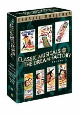Classic Musicals from the Dream Factory, Volume 2 - 6 DVD BOX SET NEW