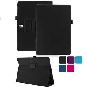 Professional Folio Case for Samsung Galaxy Tab S 10.5 (SM-T800 / SM-T805)