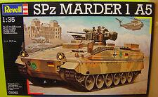 "Revell 1:35 03092 SPz Marder 1A5 ""Neu""(AND)"