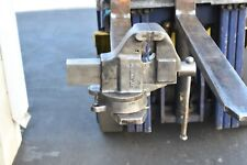 Columbian Combination Pipe And Bench Vise 203 12