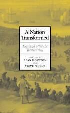 Una nazione trasformata: Inghilterra dopo il restauro,, nuova condizione, LIBRO