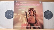 PHILIPS 6747 364 TCHAIKOVSKY - THE NUTCRACKER DORATI 2LP HOLLAND '76