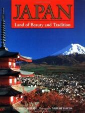 Japan: Land of Beauty and Tradition-ExLibrary