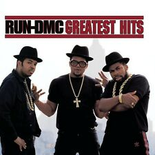 Run DMC, Run-D.M.C. - Greatest Hits [New CD]