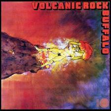 BUFFALO Volcanic Rock CD NEW DIGIPAK