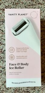 Vanity Planet Face & Body Ice Roller